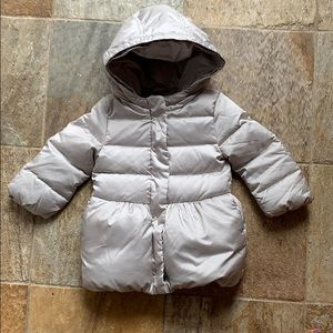 Gap Puffy Coat